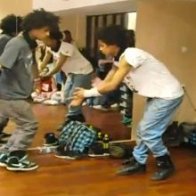 Les-Twins-Dancing-To-Edit-Ants-WOW