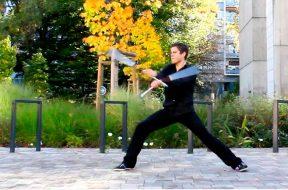 Amazing-Nunchaku-Skills